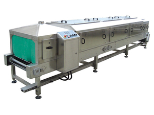 Bag Sterilization Machine-SP-BUV