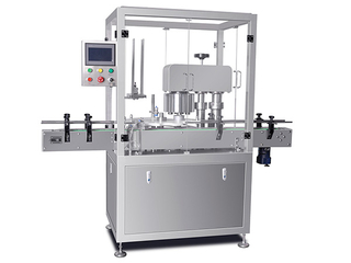 Automatic Can Seaming Machine-SP-AS-100
