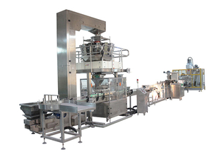 Carton Packaging Unit