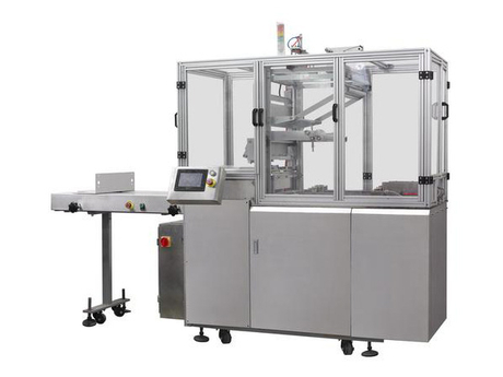 Overwrapping Horizontal Packaging Machine