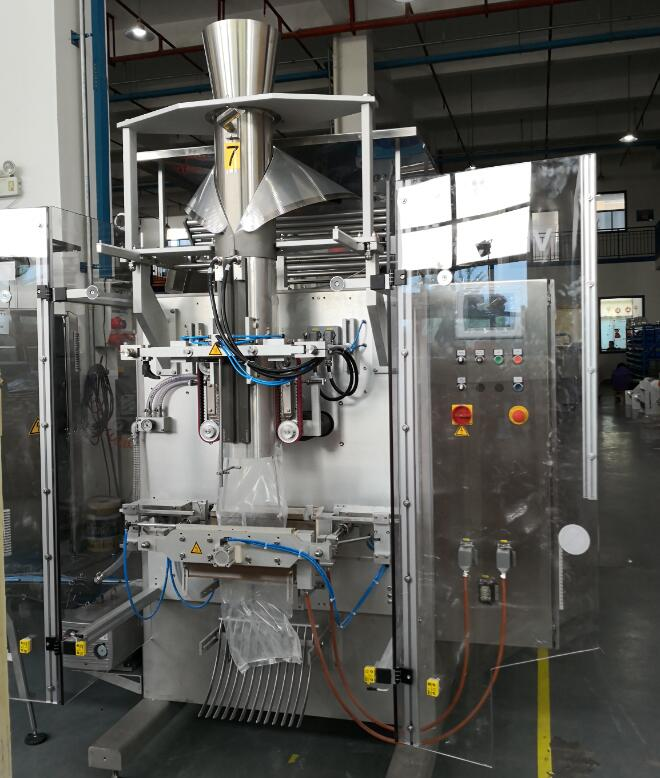 cornflakes packing machine and vertical packaging machine for sale