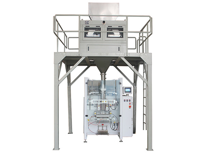 Powder Detergent Packaging Machine