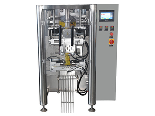 Baby Food Packaging Machine