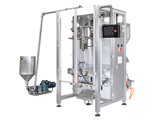 Tomato Paste Packaging Machine