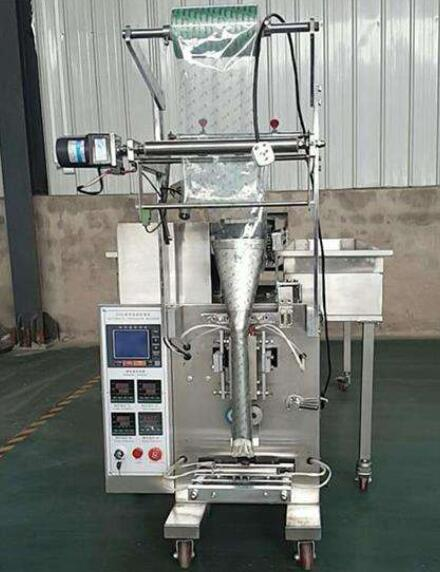 Tell Basic functions of packaging machinery