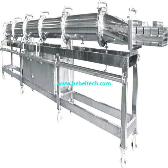 Resting Tube Unit B Palm Oil Shortening Vegetable Ghee Margarine Processing Line Making Machine China Supplier